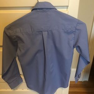 Nautica Shirts & Tops - Boys Nautica blue button down shirt size 8